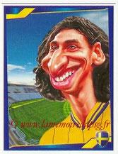 N° 131 - Zlatan IBRAHIMOVIC (2012-??, PSG > 2012, Suède)