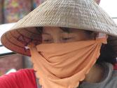 Vietnam, Ho Chi Min City