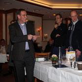 v.l.n.r. Hans-Hermann Strandt, Martin Schildmacher, Volker Kathöfer