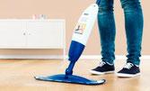 Limpieza uso diario