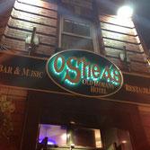 O'Shea's