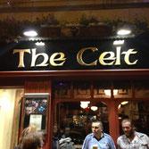 The Celt. Good music.
