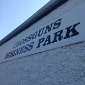 Crossguns