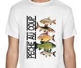 pêcher a la canne a coup