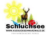 kuckuckschwarzwald, fewoschluchsee, fewo schluchsee, ferienwohnung schluchsee, Schluchsee, Schwarzwald fewo, zwartewoud fewo