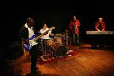 Groupe Mozaïk Jazz fusion de Régis Mayoux àLa Rochelle