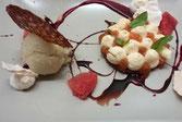 Au Faitout à Saint Christophe, gastronomique abordable en campagne (8,7km)