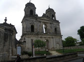 L'abbaye royale de Saint Jean d'Angély (XVI-XVIIème siècle) 54,3km