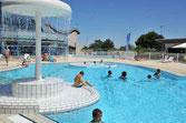 Les parcs aquatiques de Périgny (7km) et Chatelaillon (12)
