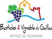 Crédit image : Office de tourisme Bastides & Vignoble du Gaillac ©