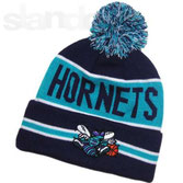 шапка НБА Charlotte Hornets
