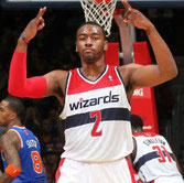 #wall #wizards #johnwall