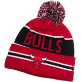 шапка НБА Chicago Bulls
