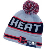 шапка НБА Miami Heat