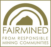 FAIRES GOLD WIEN -  Fairmined Gold