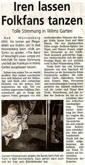Wesfälisches Volksblatt