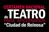 certamen teatro