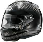 Arai GP7 SRC Carbon Helm