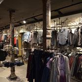 solothurn, schweiz, ladenbau, store koncept, ladeneinrichtung, warenträger, pos, kleiderständer