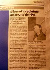 EXPO AUBERGE DE JEUNESSE BLANQUEFORT 33 2010