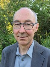 Pfarrer Dietmar Thiermann