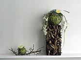Blumendekoration, Blumen Karin, Blumenschmuck