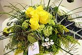 Blumenstrauss, St.Gallen, Blumen Karin, Jumiläumsstrauss, Blumen, Geburtstag