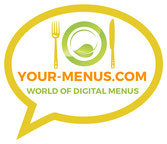 World of digital Menus