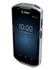 Zebra TC8000 TC8X - PriorityID