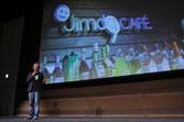 JimdoCafeはスイス、ドイツで開催されている
