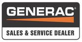 generac generators - authorized sales and service dealer