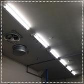 LED照明納入事例