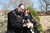 Crisu zieht zu Sabrina Riffel & Daniel Erdmann (D)