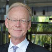 Prof. Dr. Michael Göring, Vorstandsvorsitzender der ZEIT – Stiftung Ebelin und Gerd Bucerius