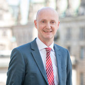 Dr. Christoph Backhaus, Unternehmensberater