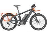 Riese und Müller Multicharger Lasten e-Bike / Cargo e-Bike