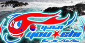 水中動画YOUTUBE 高知沖の島8月