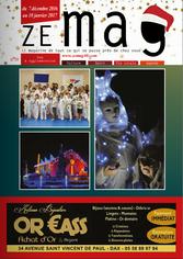 ZE mag Dax N°59