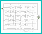 Encontrar el camino que lleva a la salida