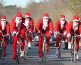 Natale regalo bici
