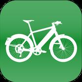 Winora Speed-Pedelecs in der e-motion e-Bike Welt in Frankfurt