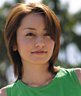 矢田亜希子(やたあきこ)