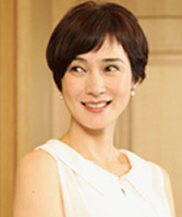 安田成美(やすだなるみ)
