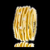 Schmuckring in Gelbgold mit Brillanten aus der Himalaja Kollektion der Goldschmiede OBSESSION