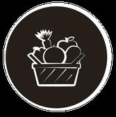Des produits de qualité et frais avec Aux fins gourmets
