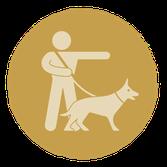 Diensthunde