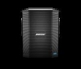 Beschallung: Bose S1