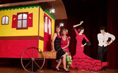 "Soirée ""Gipsy Flamenco"" (Nicole, 22/06/17)"