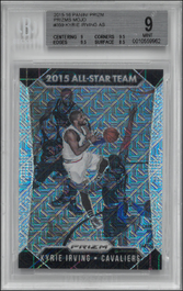 KYRIE IRVING / 2015 All-Star Team - No. 359  (#d 20/25)