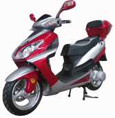 CLICK HERE FOR EAGLE 150cc SCOOTER CATALOG